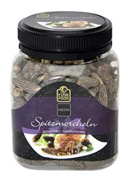 Fine Food Finestro Spitzmorchel getrocknet 30 g Schale