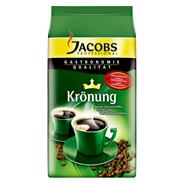 Jacobs Krönung gemahlen, vak.-verpackt 1 kg Beutel