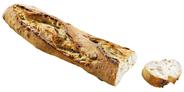 Fine Food Finestro Kürbis- & Pistazien-Baguette 20 x 400 g