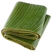 Bananenblätter Thailand - 500 g Schachtel