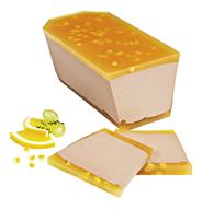 Wiltmann Entenleber Pastete mit Putenfleisch, Schweine- und Entenleber, im Orangenaspik 1,5 kg