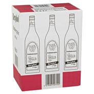 Berghof Waldhimbeergeist 40 % Vol. 6 x 1 l Flaschen
