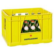 San Pellegrino Acqua Panna ohne Kohlensäure 24 x 0,25 l Flaschen