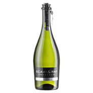 Scavi & Ray Prosecco Frizzante halbtrocken 0,75 l Flasche