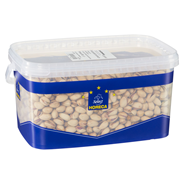 Horeca Select Pistazien gesalzen und geröstet aus den USA 2,25 kg