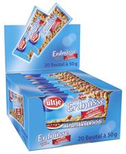 Ültje Erdnüsse pikant gewürzt 20 x 50 g Beutel