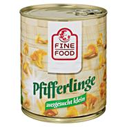 Fine Life Pfifferlinge ausgesucht, klein 850 ml Dose
