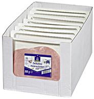 Horeca Select Delikatess Hinterschinken geschnitten gekocht, gepökelt, vak.-verpackt 8 x 500 g Packungen