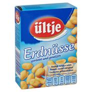 Ültje Erdnüsse Gesalzen Portionspackung geröstet 28 x 1,4 kg Packungen