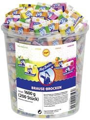 Ahoj-Brause Brause-Brocken 200 Stück Dose