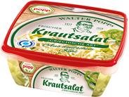 Popp griechischer Krautsalat 70 % Weißkohl, mit grüner Paprika 400 g Schachtel