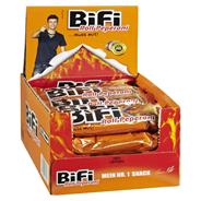 Bifi Roll Peperoni 24 Stück á 50 g 24 x 1,2 kg Packungen