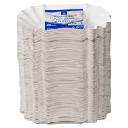 Horeca Select Pappschale oval Weiß - 250 Stück