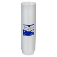 Horeca Select Verpackungsbecher 125 ml rund Ø 10,1 cm Transparent - 100 Stück