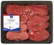 METRO Chef Färsen Rumpsteak, roh, ca. 180 - 200 g Stücke - ca. 1,5 kg