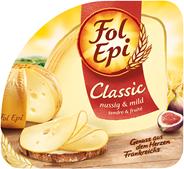 Fol Epi Classic nussig & mild Französische Schnittkäsezubereitung 50 % Fett i. Tr., 150 g