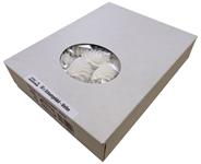 HIG Baiser-Wellen Schaumgebäck 50 Stück Packung