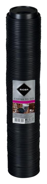 Rioba Coffee-to-go Deckel 0,4 l 100 Stück