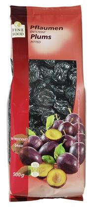 Fine Food Pflaumen entsteint 500 g