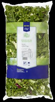 Horeca Select Gourmet Mischsalat - 500 g Beutel