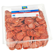 Aro Peperonisalami geschnitten 1 kg Packung