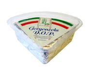 Viva Italia Gorgonzola norditalienischer Blauschimmelkäse, mild, 1/4 Laib, 48 % Fett ca. 1,5 kg