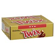 Twix 32 x 50 g Riegel