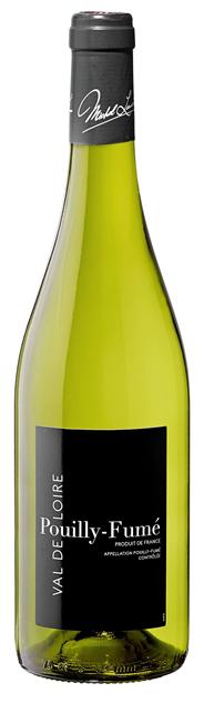 Michel Laurent Pouilly-Fumé Grande Réserve Weißwein 2012 6 x 0,75 l Flaschen