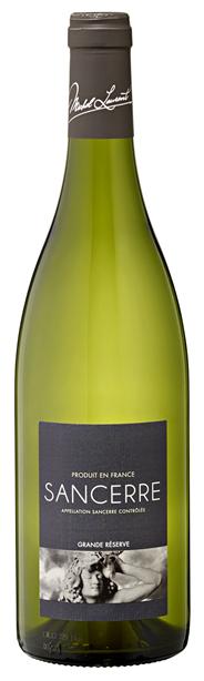 Michel Laurent Sancerre Weißwein A.C. 6 x 0,75 l Flaschen