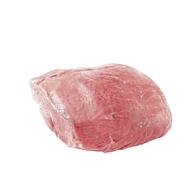 Kalbs-Steakhüfte ohne Deckel