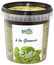 Bresc B.v. Pesto à la Genovese gekühlt - 825 g Beutel