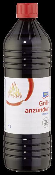 aro Grillanzünder flüssig 1 Liter
