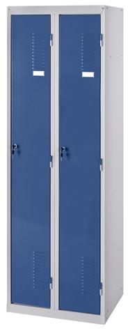 Pro-bau-tec Metallspind Blau