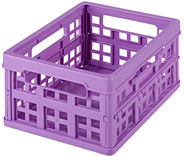 Really Useful Box Aufbewahrungsbox, 1,7 l, 18 x 13,5 x 90 cm Lila