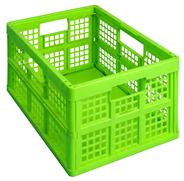 Really Useful Box Aufbewahrungsbox, 1,7 l, 18 x 13,5 x 90 cm Hellgrün