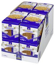 Horeca Select Salzstangen 8 x 1 kg Packungen