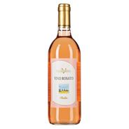 Valmarone Vino Rosato Roséwein 6 x 0,75 l Flaschen