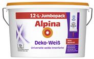 Alpina Dekoweiss 12 l