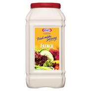 Kraft Salat-Dressing French - 2 x 5 l Eimer