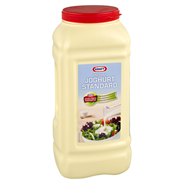 Kraft Salat-Dressing Joghurt - 2 x 5 l Eimer