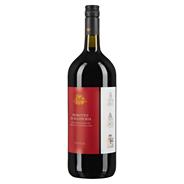 Casalina di Siziano Primitivo di Manduria Rotwein DOC Qualitätswein mit kontrollierter Ursprungsbezeichnung 6 x 1,5 l Flaschen