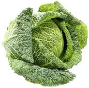 Horeca Select Wirsing tiefgefroren, küchenfertig, geschnitten, ca. 2 - 3 cm 4 x 2,5 kg Beutel