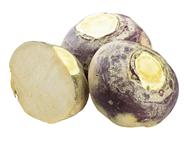Horeca Select Steckrüben tiefgefroren, küchenfertig, gewürfelt, 10 x 10 mm 2,5 kg Beutel