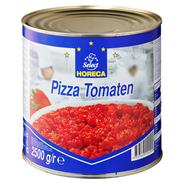 Horeca Select Pizza Tomaten geschält & gehackt 6 x 2,65 l Dosen