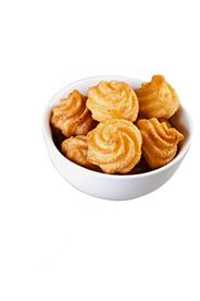 Horeca Select Herzogin Kartoffeln tiefgefroren, vorfrittiert, ca. 22 Stück 2,5 kg Beutel