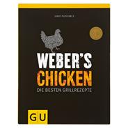 Weber`s Chicken Die besten Grillrezepte Taschenbuch