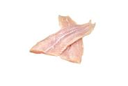Horeca Select Pangasius-Filet tiefgefroren, mit Glasur, Aquakultur,ca. 153 - 198 g Stücke 2,7 kg Beutel