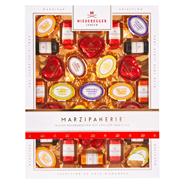 Niederegger Marzipanerie Pralinen mit Zartbitter-Schokolade 400 g