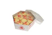 Mini Landkorbkäse Mix aus Käse und Quark, 48 Stück á 62,5 g, 1,8 % Fett 3 kg Packung