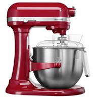 KitchenAid Küchenmaschine 5KSM7591XEER Rot
